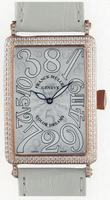 Franck Muller Long Island Crazy Hours Large Unisex Unisex Wristwatch 1200 CH-10