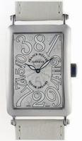 Franck Muller Long Island Crazy Hours Large Unisex Unisex Wristwatch 1200 CH-2