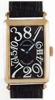 Franck Muller Long Island Crazy Hours Large Unisex Unisex Wristwatch 1200 CH-22