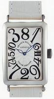 Franck Muller Long Island Crazy Hours Large Unisex Unisex Wristwatch 1200 CH-5
