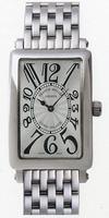 Franck Muller Ladies Extra-Large Long Island Extra-Large Unisex Wristwatch 1200 SC REL -1