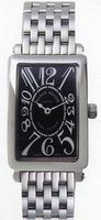 Franck Muller Ladies Extra-Large Long Island Extra-Large Unisex Wristwatch 1200 SC REL-2