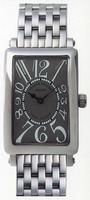Franck Muller Ladies Extra-Large Long Island Extra-Large Unisex Wristwatch 1200 SC REL-3