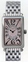 Franck Muller Ladies Extra-Large Long Island Extra-Large Unisex Wristwatch 1200 SC REL-4