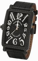 Franck Muller Secret Hours 1 Large Mens Wristwatch 1300 SE H1 NR D CD