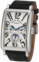 Franck Muller Master Banker Large Mens Wristwatch 1350 MB L DT