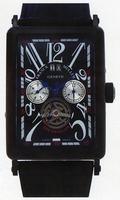 Franck Muller Master Banker Tourbillon Large Mens Wristwatch 1350 T MB-1