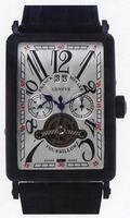 Franck Muller Master Banker Tourbillon Large Mens Wristwatch 1350 T MB-2