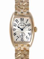 Franck Muller Curvex Midsize Mens Wristwatch 1750S6