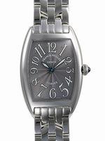 Franck Muller Curvex Midsize Ladies Ladies Wristwatch 1752QZ