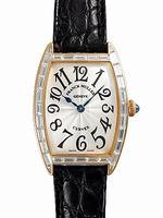 Franck Muller Curvex Small Ladies Ladies Wristwatch 1752QZBAG