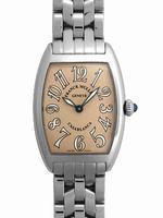 Franck Muller Casablanca Midsize Ladies Ladies Wristwatch 1752QZCASA