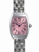 Franck Muller Secret Hours 1 Midsize Ladies Ladies Wristwatch 2251QZ