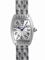 Franck Muller Secret Hours Midsize Ladies Ladies Wristwatch 2252QZ