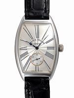 Franck Muller Curvex Large Mens Wristwatch 2851S6