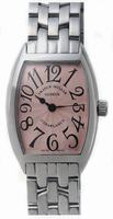 Franck Muller Casablanca Midsize Unisex Unisex Wristwatch 2852 C SHR O-20 or 2852 CASA SHR O-20
