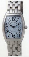Franck Muller Casablanca Midsize Unisex Unisex Wristwatch 2852 C SHR O-21 or 2852 CASA SHR O-21