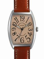 Franck Muller Casablanca Large Mens Wristwatch 2852CASA