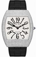 Franck Muller Grace Curvex Large Ladies Ladies Wristwatch 2867 QZ A D