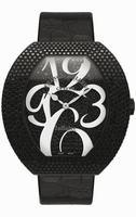 Franck Muller Infinity curvex Extra-Large Ladies Ladies Wristwatch 3550 QZ NR A D6 CD