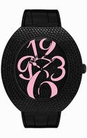 Franck Muller Infinity Ellipse Extra-Large Ladies Ladies Wristwatch 3650 QZ A NR D CD