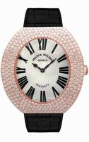 Franck Muller Infinity Ellipse Extra-Large Ladies Ladies Wristwatch 3650 QZ R D