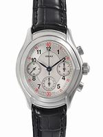 Franck Muller Chronograph Large Mens Wristwatch 371129001