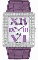 Franck Muller Infinity Reka Midsize Ladies Ladies Wristwatch 3735 QZ R D