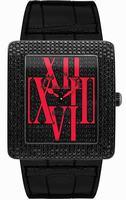 Franck Muller Infinity Reka Large Ladies Ladies Wristwatch 3740 QZ NR R AL D CD