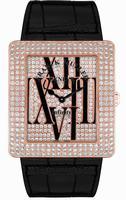 Franck Muller Infinity Reka Large Ladies Ladies Wristwatch 3740 QZ R AL D CD