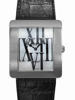 Franck Muller Reka Large Ladies Ladies Wristwatch 3740QZ R AL