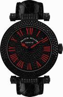 Franck Muller Ronde Large Ladies Ladies Wristwatch 3900 QZ NR R D2 CD