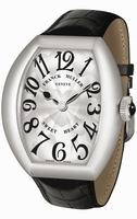 Franck Muller Heart Midsize Ladies Ladies Wristwatch 5002 M QZ