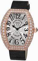 Franck Muller Heart Midsize Ladies Ladies Wristwatch 5002 M QZ D2