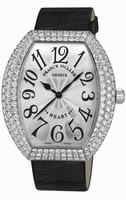 Franck Muller Heart Midsize Ladies Ladies Wristwatch 5002 M QZ D3