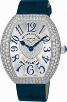 Franck Muller Heart Midsize Ladies Ladies Wristwatch 5002 M QZ D3 1P