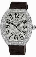 Franck Muller Heart Midsize Ladies Ladies Wristwatch 5002 M QZ D3 CD