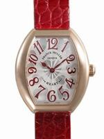 Franck Muller Heart Large Ladies Ladies Wristwatch 5002LQZ