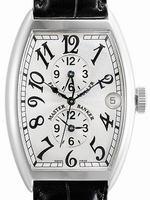 Franck Muller Master Banker Large Mens Wristwatch 5850 MB-1