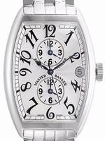 Franck Muller Master Banker Large Mens Wristwatch 5850 MB
