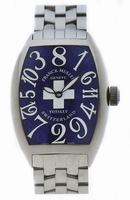 Franck Muller Cintree Curvex Totally Crazy Midsize Unisex Unisex Wristwatch 5850 TT CH-2