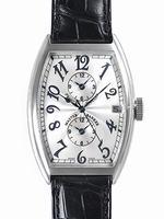 Franck Muller Master Banker Large Mens Wristwatch 5850MB
