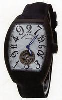Franck Muller Cintree Curvex Crazy Hours Tourbillon Large Mens Wristwatch 5880 T CH COL DRM-8