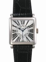 Franck Muller Master Square Ladies Large Large Ladies Wristwatch 6000HSC