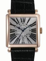Franck Muller Master Square Mens Midsize Mens Wristwatch 6000HSCDT