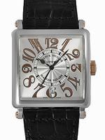 Franck Muller Master Square Ladies Large Large Mens Wristwatch 6000HSCDT V ST G RELIEF