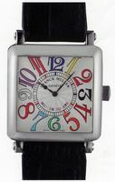 Franck Muller Master Square Ladies Large Large Ladies Wristwatch 6002 M QZ R-23