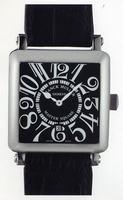 Franck Muller Master Square Ladies Large Large Ladies Wristwatch 6002 M QZ R-25