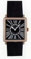 Franck Muller Master Square Ladies Large Large Ladies Wristwatch 6002 M QZ R-30