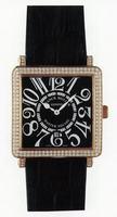 Franck Muller Master Square Ladies Large Large Ladies Wristwatch 6002 M QZ R-33